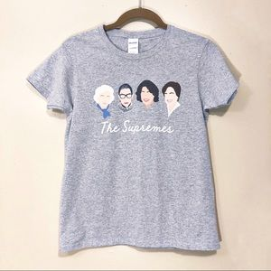 The Supremes Graphic Tee